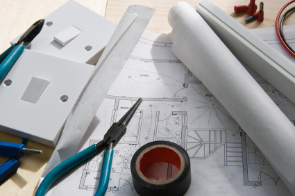 Electrical Design & Planning Browning Electrical Service